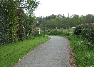 Photo of Footpath 2010
