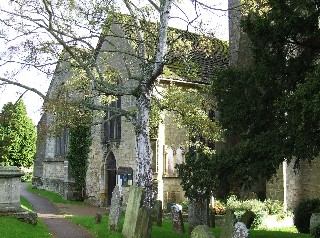 Photo of Lingfield Church