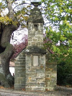 Photo of St Peter's Cross, Lingfield